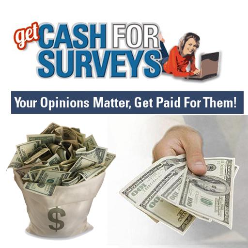 Easy Get Cash For Surveys