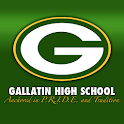 Gallatin High School icon