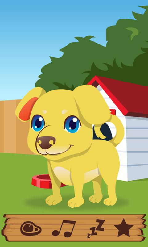 Marley The Talking Dog - Free - screenshot