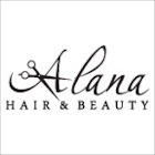 Alana Hair and Beauty icon