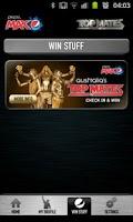 Screenshot of Pepsi Max Top Mates