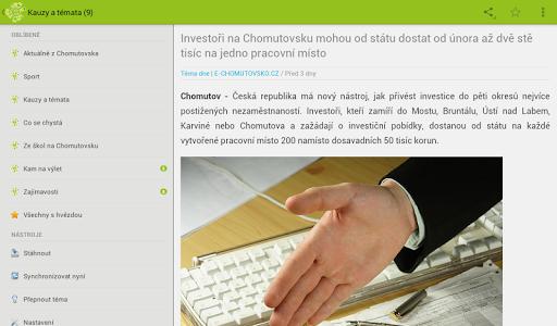 【免費新聞App】e-teplicko.cz-APP點子