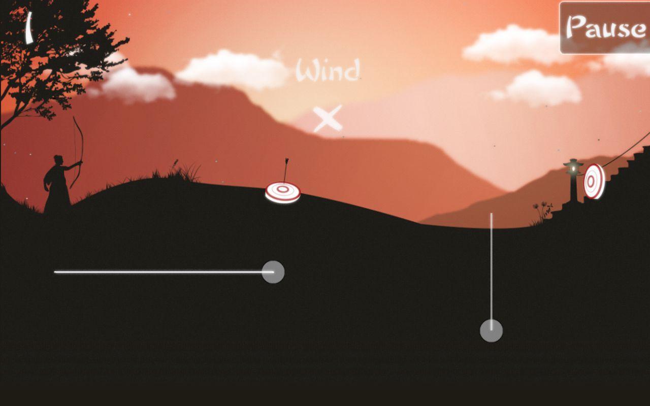 Zen Archer - screenshot