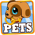 My Little PET HOTEL: Baby Pets icon