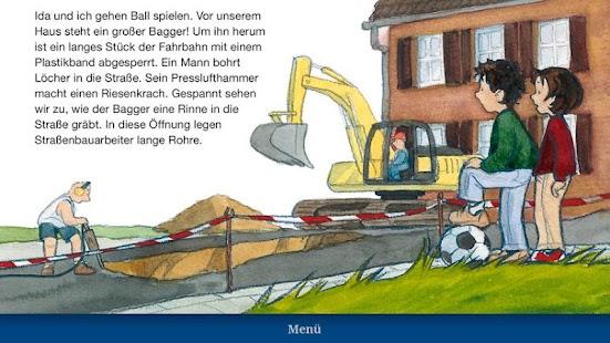 Pixi Buch Spittelau- screenshot thumbnail