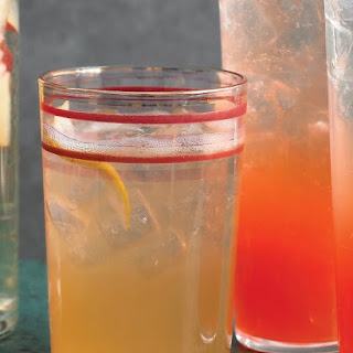 Whiskey Lemonade.