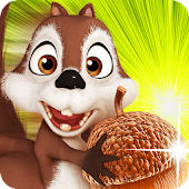 Squirrel Run 4D – Hazel Fun