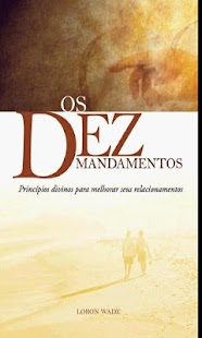 Os Dez Mandamentos- screenshot thumbnail
