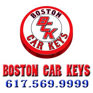 Boston Car Keys- screenshot