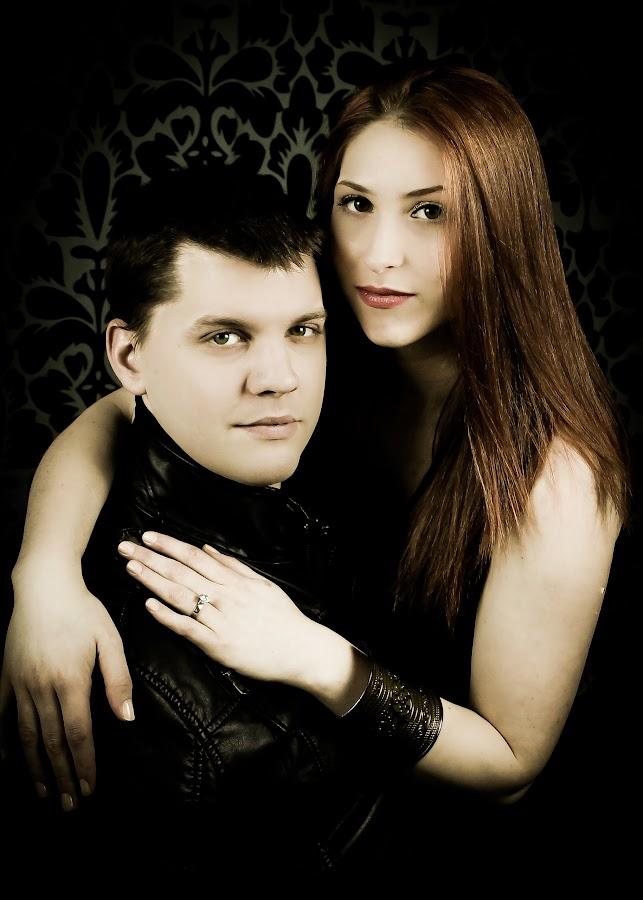 by Brooke Beauregard - People Couples
