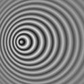 Spiral 3D icon