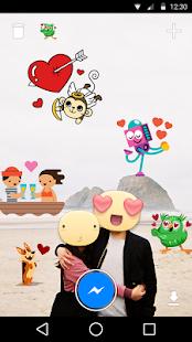 Stickered for Messenger Screenshot 3