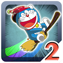 Doraemon: Nobita's Adventure 2 logo