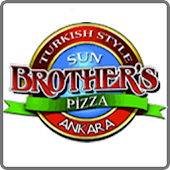 Sun Brother's Pizza