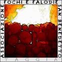 Fochi e Falodie San Benedetto logo