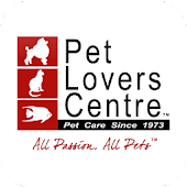 Pet Lovers Centre