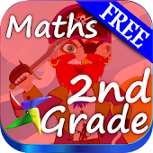 2nd Grade Math Games Free