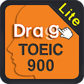 Drag TOEIC 900 Lite-마법의 500문장