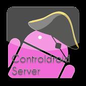Controldroid Server