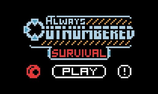 Always Outnumbered: Survival- screenshot thumbnail