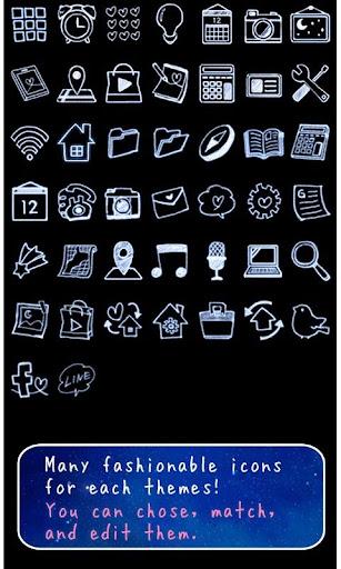 玩免費個人化APP 下載★免費換裝★星空 app不用錢 硬是要APP
