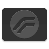 PitchBlack™(S-Grey) CM12 Theme