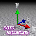Data Recording icon