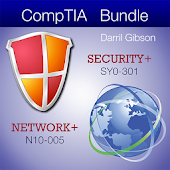 CompTIA Exam Prep Bundle