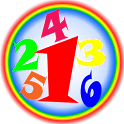 Touch Learn 123 icon
