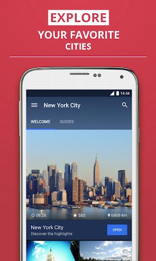 New York City Premium Guide