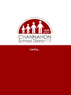 Channahon School District 17- screenshot thumbnail