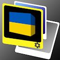 Cube UKR LWP icon