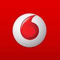 Můj Vodafone logo