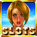 Slots ™ Beach - Slot Machine icon