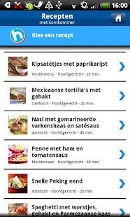 Hoogvliet- screenshot thumbnail