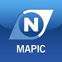 Навигатор MAPIC 2013 icon