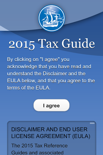 2015 Tax Guide