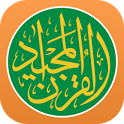 Quran Majeed - Islam - القرآن icon