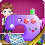 Tailor clothes girls games 13.1 Apk