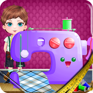 Tailor clothes girls games for PC and MAC