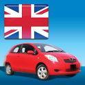 UK Car Hire icon