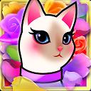 着せ替えアプリ GIRLS HOLIC(ガルホリ) mobile app icon