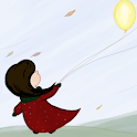 Balloons Theme GO Launcher EX logo