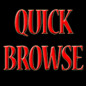 Quick Browse PRO logo