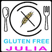 Gluten Free Translator