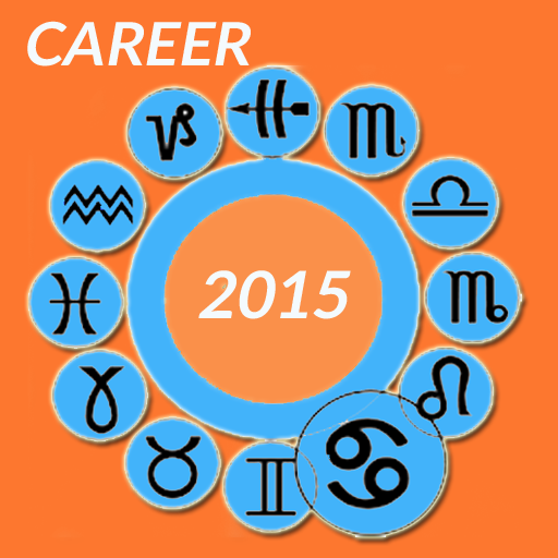 Career Horoscope 2015