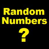 Random Number Generator (Free)