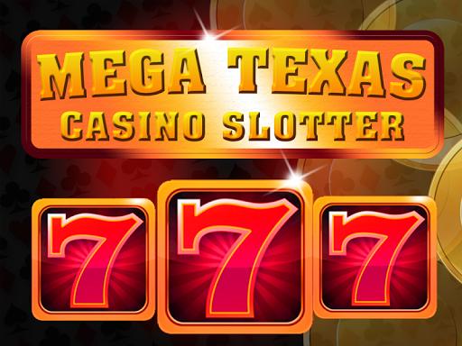 Mega Texas Casino Slotter