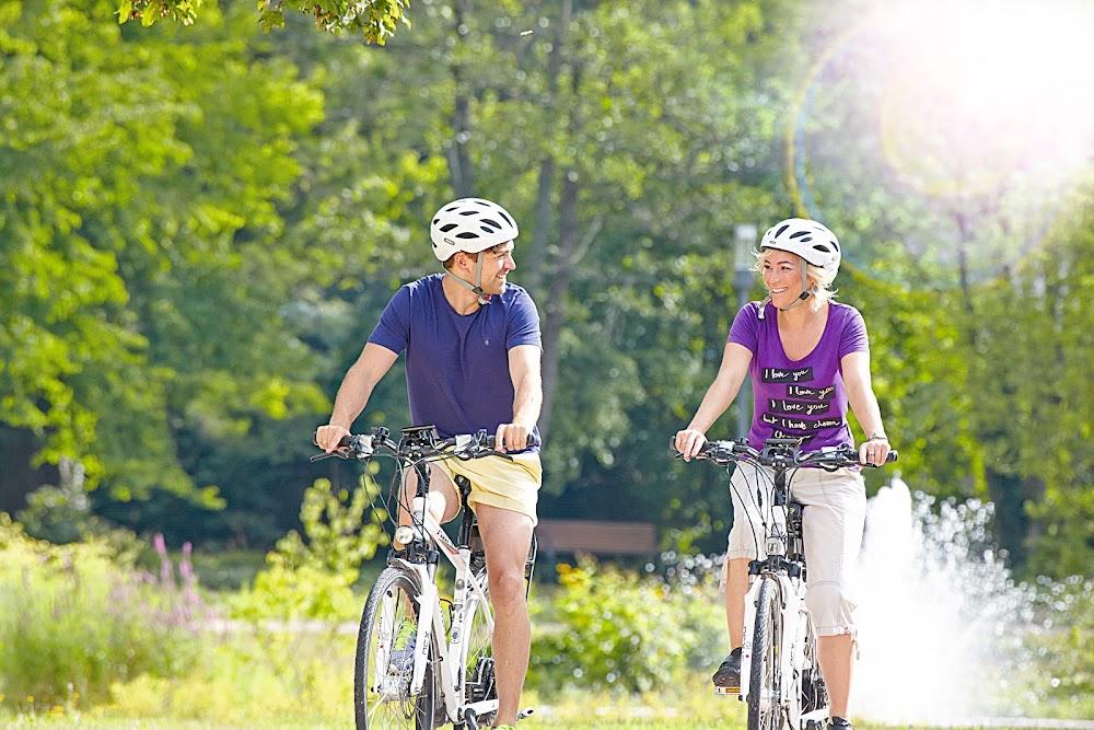 Der Nagoldtalradweg bringt Dich und deine Begleitung von Pforzheim bis zur Urnagold.