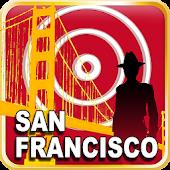 San Francisco Monument Tracker